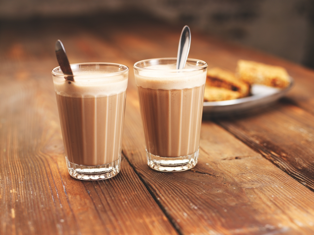 chai - Chaaye Khana and the Search for Proper Tea
