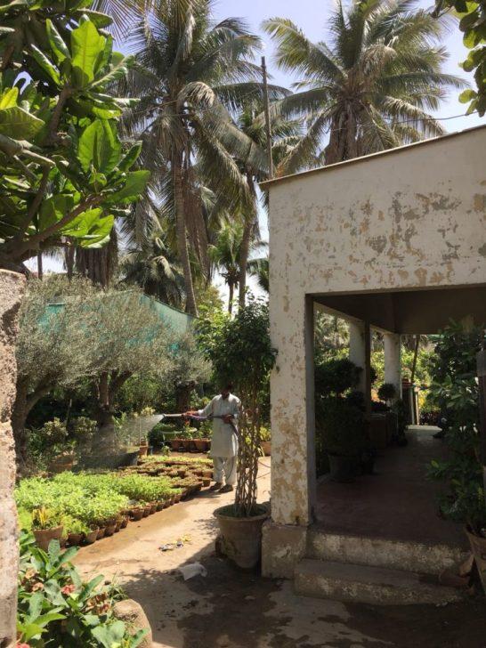lalazar entrance