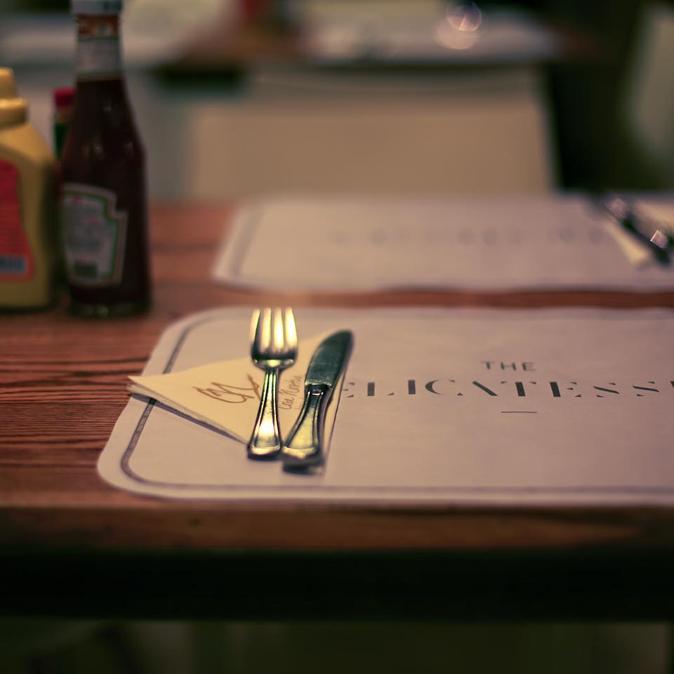 thedeli - Lunch at The Delicatessen by Cosa Nostra Phase V
