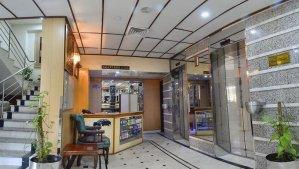 8 - Days Inn Hotel: No Need to Break the Bank