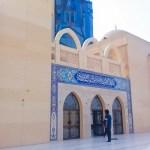 Edited 60 - Abdullah Shah Ghazi: The Mazar of the Savior Saint