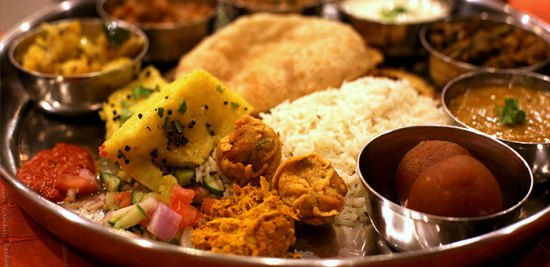 RD3 - Rajdhani Delights: Authentic Thaalis and More