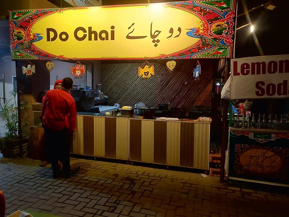 Do Chai