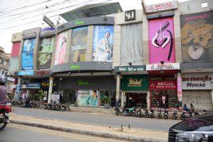 DSC 4409 - Bahadurabad: Exploring the Chaar Minaar Chowrangi