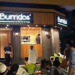 burridos - Burridos: Tex-Mex for the Pakistani Palate