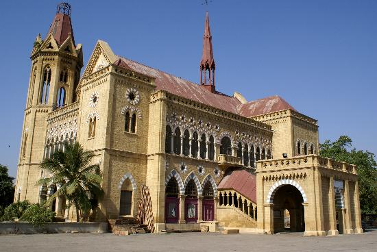 ferere hall - Frere Hall: Rediscovering The Old Town Hall