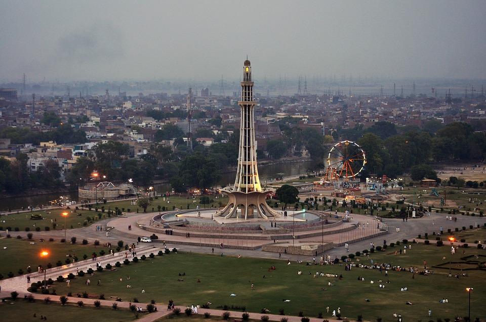 lhr - This Weekend in Lahore: Readings and Screenings