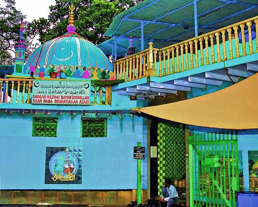 11969597864 cac170334c o e1550307930719 - The Shrine of Sayyad Bismillah Shah: On a Hidden Hill