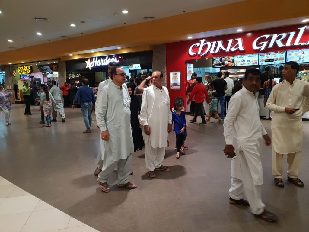 20180708 203818 1024x768 - Dolmen Mall Clifton: Revolutionizing the Retail Landscape