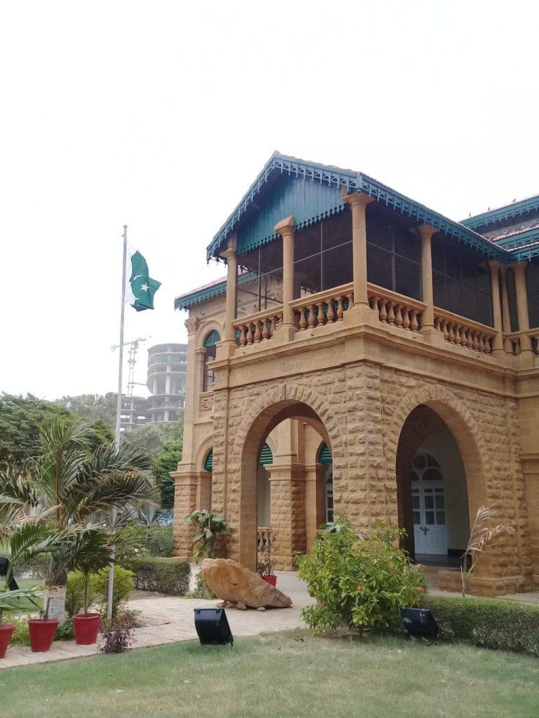 20180731 103322 e1550903750300 - Flagstaff House: Quaid-e-Azam Museum