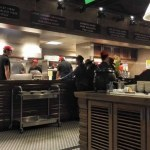 gunsmoke new - Gun Smoke: The 10-Year-Old Burger