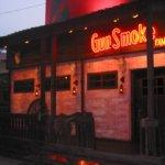 gunsmoke old3 - Gun Smoke: The 10-Year-Old Burger