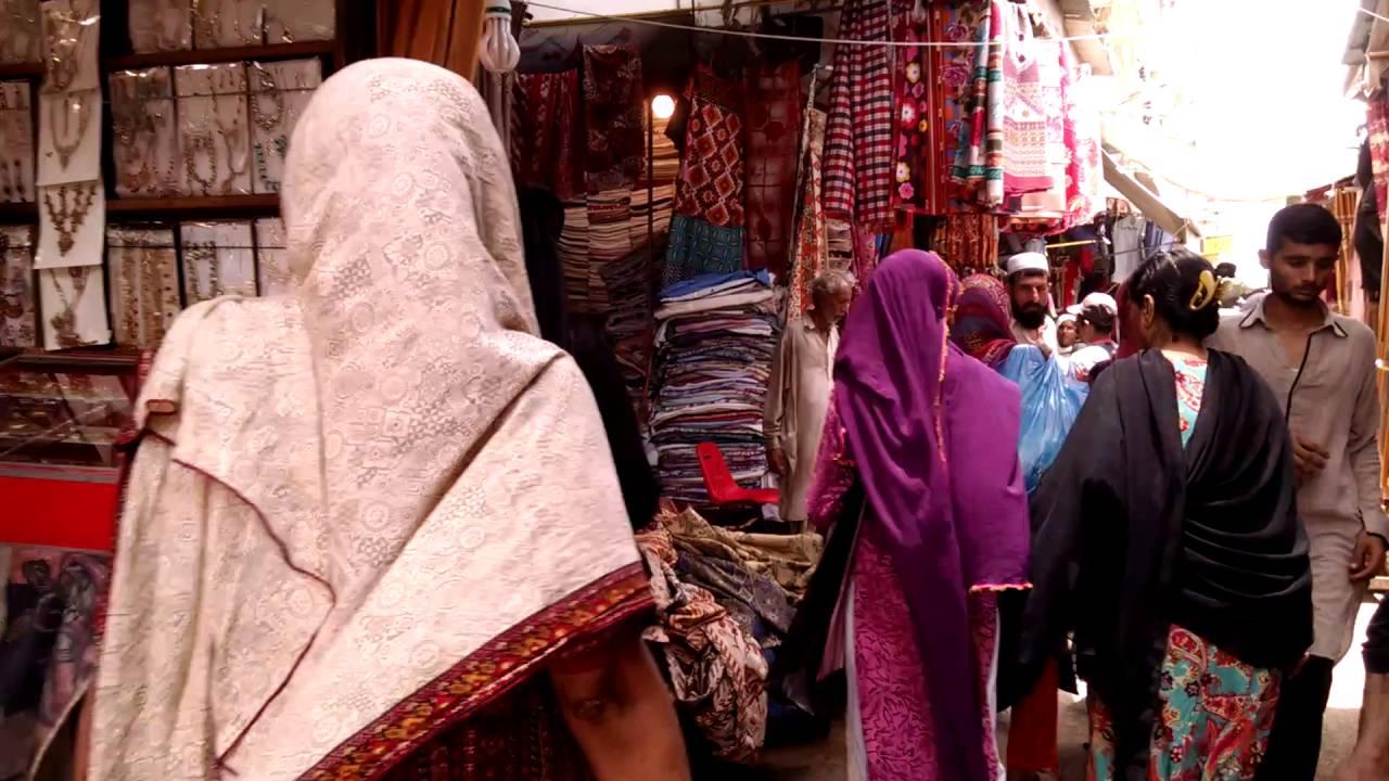 lighthouse market feature - The Lighthouse Market: Navigating Karachi's Landa Bazaar