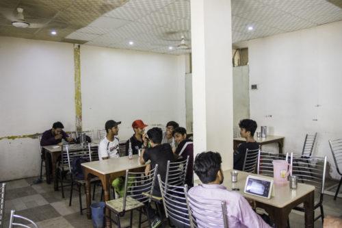 DSC 4051 e1552291502490 - Quetta Alamgir Hotel: Quintessentially Karachi