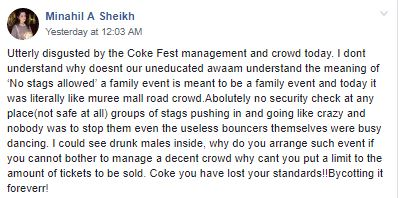 cf1 - The Coke Fest 2019 Mess and the Future of Festivals