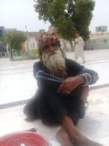 20180705 120422 e1556368309493 - Shah Abdul Latif Bhittai: The Poet Saint's Shrine