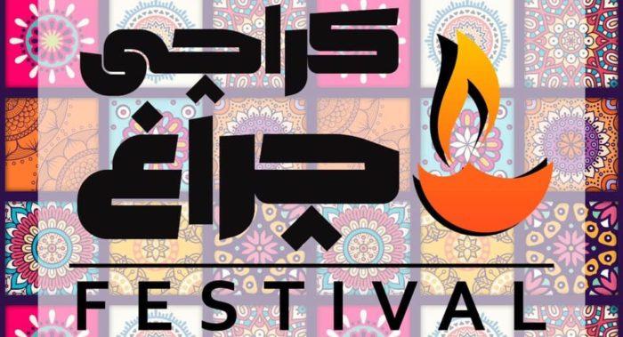 karachi chiragh festival
