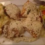 Edited 4 - Arizona Grill: Iftaar for Four