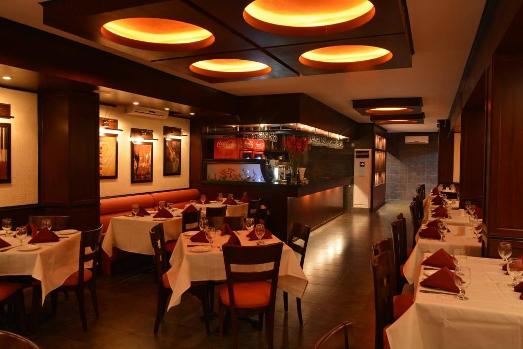 arizona grill - Arizona Grill: Iftaar for Four