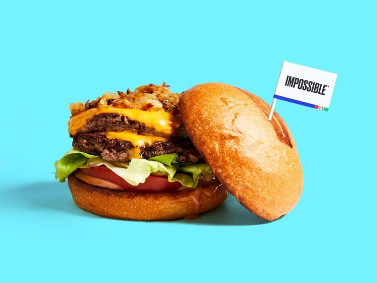 impossible burger 1 - Burger King's Impossible Whopper: Why Pakistan Doesn't Care