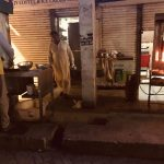 iqbal shawarma