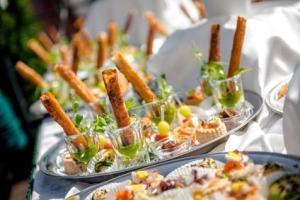 Buffet Froid Gastronomique