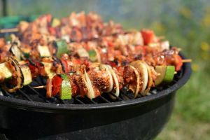 Grillade a ubarbecue