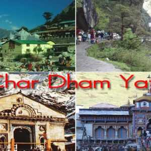 Chances of Huge Increase in Tourist Traffic to Uttarakhand: Figured to touch 25 Lakh in 2016