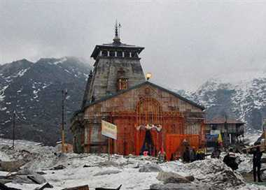 Kedarnath Dham Weather – Best Time to Visit and Month Wise Temperature Breakdown