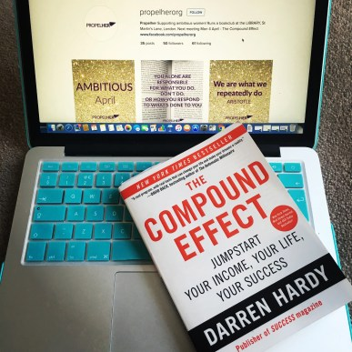Compound Effect and Mac