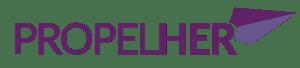 PropelHer Logo