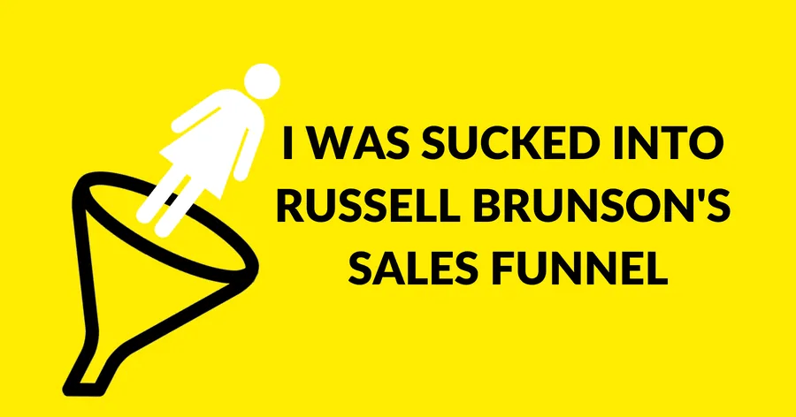 Get This Report on Russell Brunson Blog