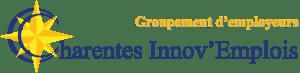 Charentes Innov Emplois - logo