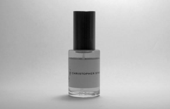 Christopher Street: Best Perfume 2013