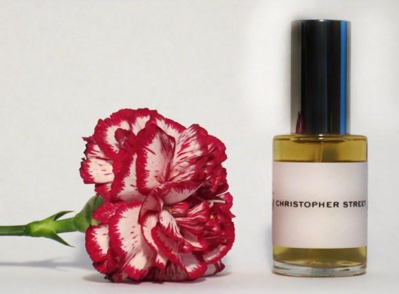 Christopher Street Carnation