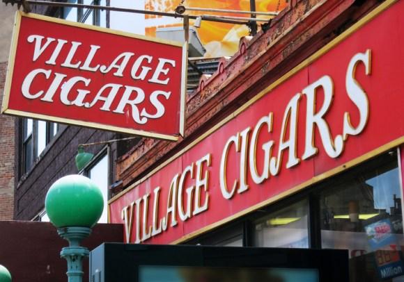 Village Cigars