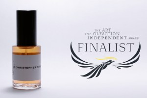 2014 Art and Olfaction Independent Finalist: Christopher Street