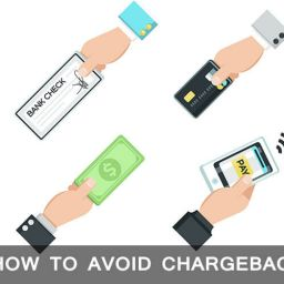 AVOID CHARGEBACKS