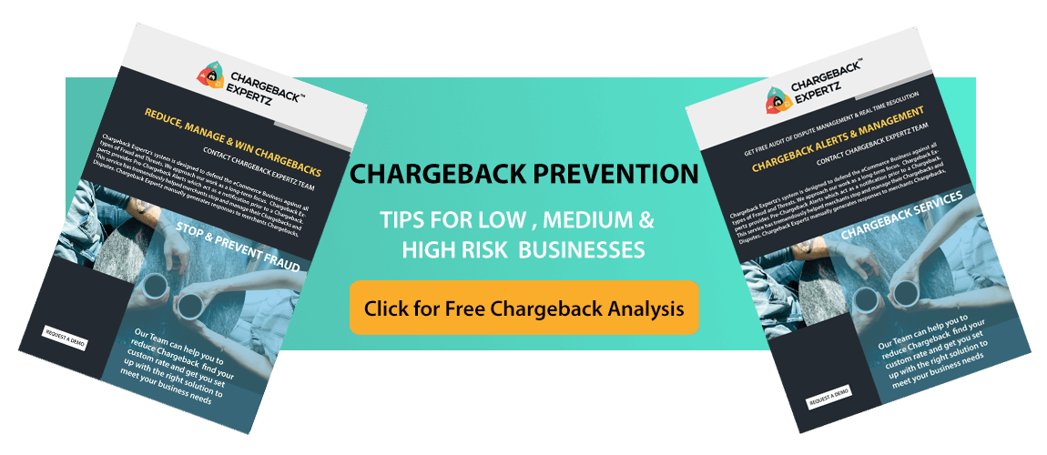 Chargebacks Management System