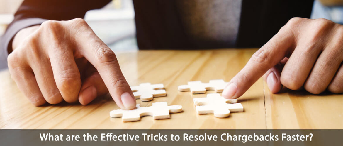 Resolve-Chargebacks