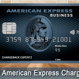 What is the American Express Chargeback Policy?