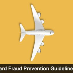 Get Credit Card Fraud Prevention Guidelines for Airlines