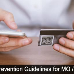 Fraud Prevention Guidelines