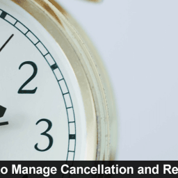 A Quick Guide to Manage Cancellation and Return Chargebacks