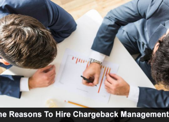 Chargeback-Management-Company