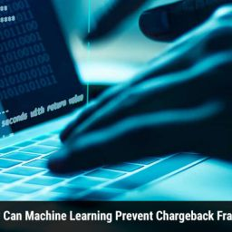 Machine Learning Prevent Chargeback Fraud