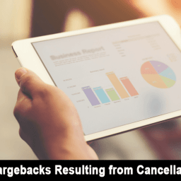 Chargeback Caused by Missing Transaction Information