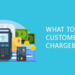 Customers force chargeback