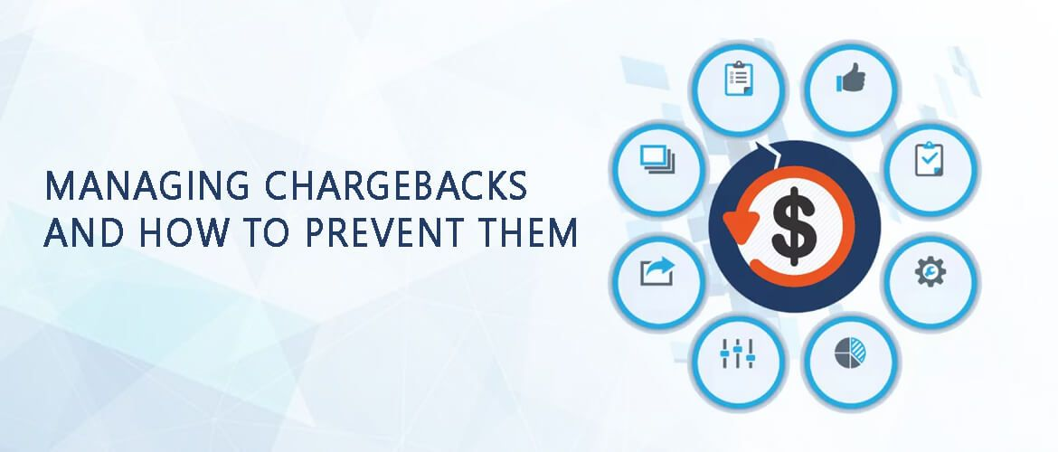 Managing Chargebacks