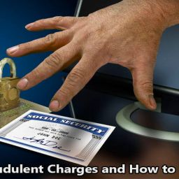 Causes of Fraudulent Charges and How to Identify Them